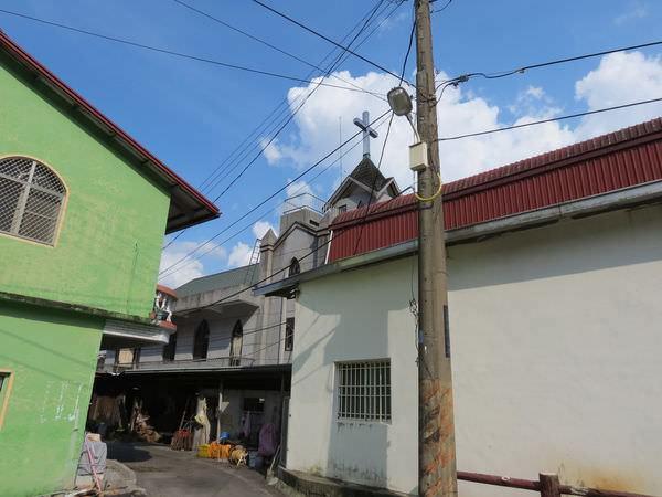 台灣基督長老教會建山教會, 高雄市, 六龜區, 建山里