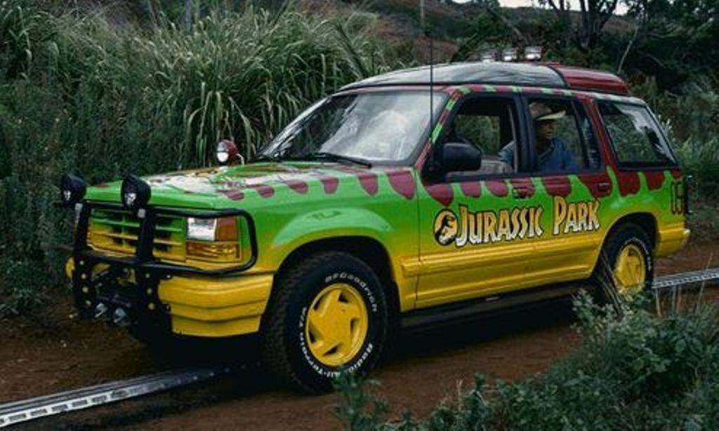 Movie, Jurassic Park(美國, 1993) / 侏羅紀公園(台.港)/ 侏罗纪公园(中), 電影劇照