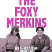 Movie, The Foxy Merkins / 衰拉出來賣, 電影海報