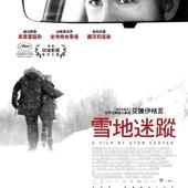 Movie, The Captive / 雪地迷蹤 / 人质, 電影海報