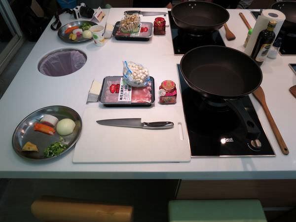 金蘭非基因改造黃豆系列醬油上市發表會, Yamicook 美食廚藝教室