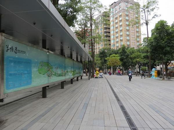 草悟道, 台中市, 西區