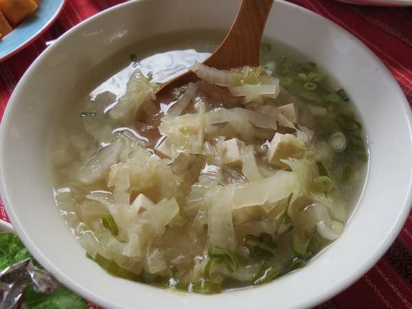 比亞外部落, 桃園縣, 復興鄉, 風味餐, 酸菜白肉湯