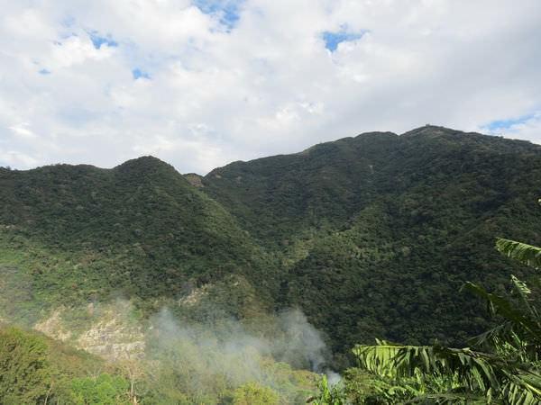 比亞外部落, 桃園縣, 復興鄉, 風景