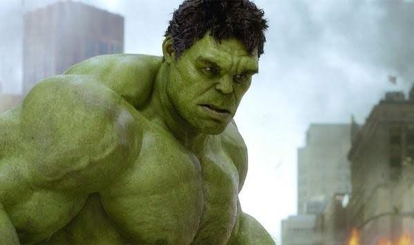 Movie, The Avengers(復仇者聯盟), 電影劇照