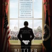 Movie, The Butler(白宮第一管家)(白宮管家), 電影海報