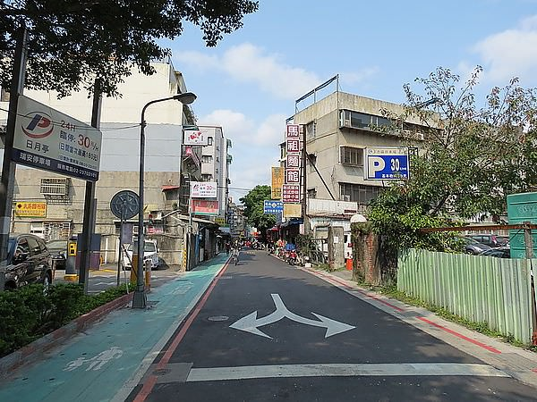 台北市, 大安區, 瑞安街