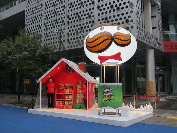 2013台北國際聖誕城
