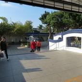 台北捷運, 紅線, 信義線, 中正紀念堂站, 5號出口