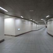 台北捷運, 紅線, 信義線, 中正紀念堂站, 6號出口