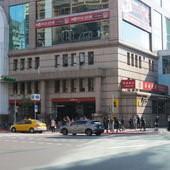 台北捷運, 紅線, 信義線, 大安站, 4號出口