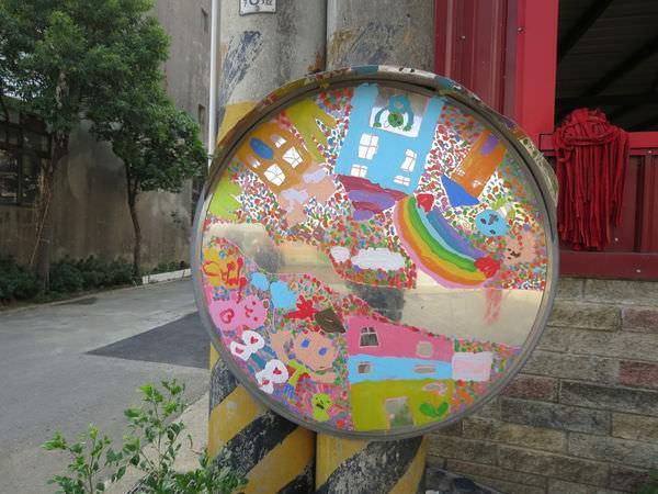 桃園地景廣場藝術節, 水巷覓鏡