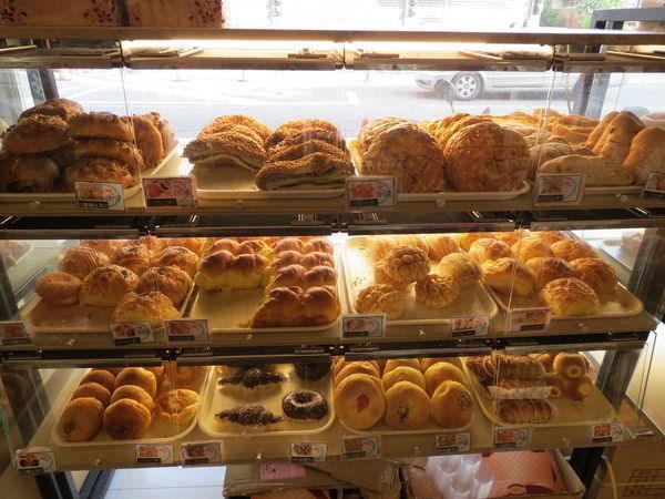 巧福西點麵包店, 楊梅店