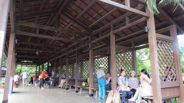 龜山島之旅, 湯圍溝溫泉公園