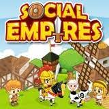 Social Empires, Facebook