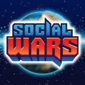 Social Wars, facebook games