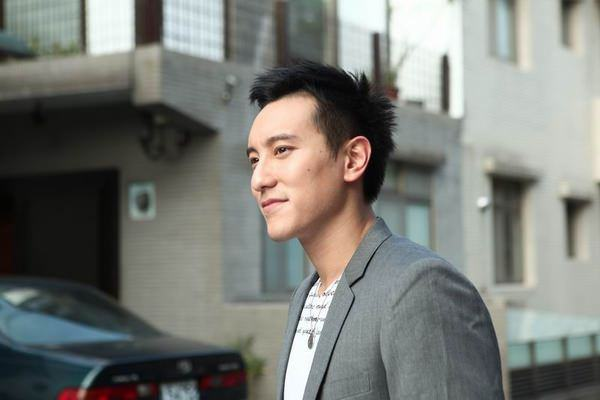 《我可能不會愛你》王陽明