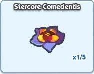 SimCity Social, Stercore Comedentis