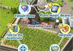 SimCity Social, Chasing Rainbows
