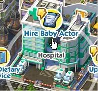 SimCity Social, Coochy Coo