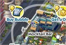 SimCity Social, Breakfast at Blarney's