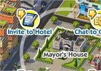 SimCity Social, Faulty Towers