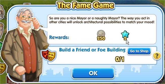 SimCity Social, SimCity Social, The Farm Game
