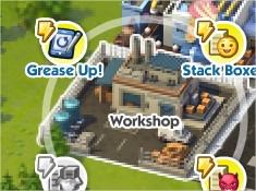 SimCity Social, Greasing the Wheels