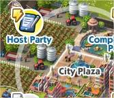 SimCity Social, Party On, Don!