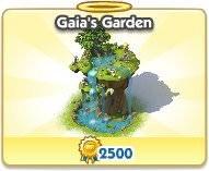 SimCity Social, Gaia