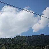闕小豪的100顆愛心, 130304, 侯硐車站 愛心雲