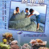 Movie, 熱帶魚(台灣) / Tropical Fish(英文), 電影DVD, 封面