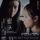 Movie, 藍天白雲(香港) / 藍天白雲(台) / Somewhere Beyond The Mist(英文), 電影海報, 台灣