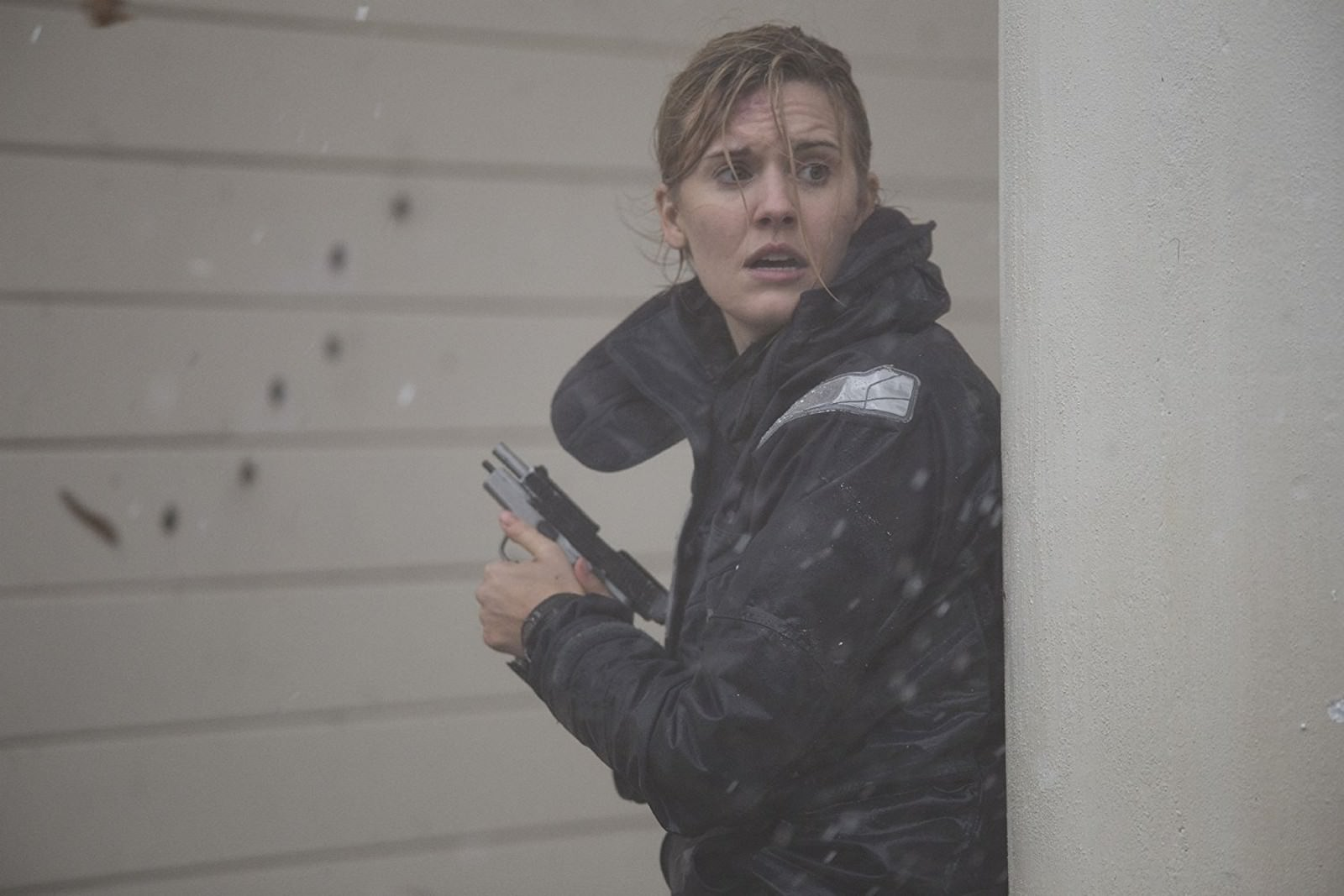 Movie, The Hurricane Heist(美國) / 玩命颶風(台) / 十級風劫(港) / 飓风抢劫(網), 電影劇照