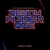 Movie, Ready Player One(美國) / 一級玩家(台) / 头号玩家(中) / 挑戰者1號(港), 電影海報, 美國, 預告