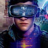 Movie, Ready Player One(美國) / 一級玩家(台) / 头号玩家(中) / 挑戰者1號(港), 電影海報, 韓國