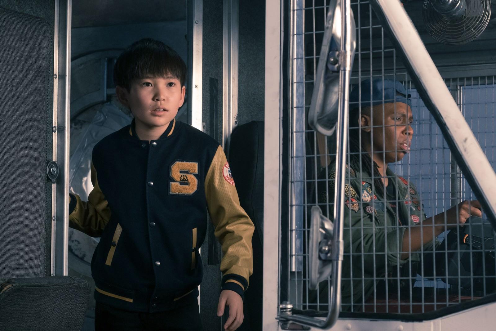 Movie, Ready Player One(美國) / 一級玩家(台) / 头号玩家(中) / 挑戰者1號(港), 電影劇照