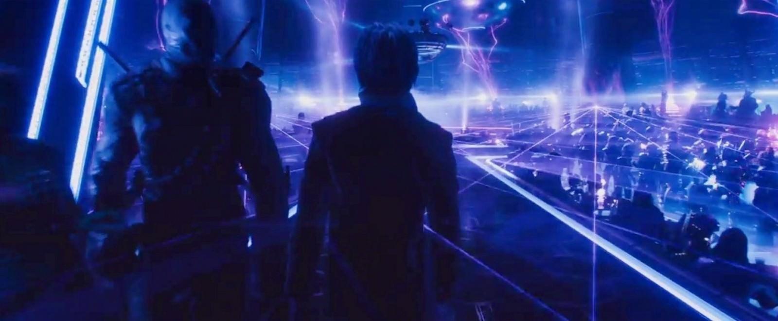 Movie, Ready Player One(美國) / 一級玩家(台) / 头号玩家(中) / 挑戰者1號(港), 電影劇照, 彩蛋整理