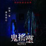 Movie, Pengabdi Setan(印尼) / 鬼搖靈(台) / 凶鈴契約(港) / 新魔王撒旦的奴隶(網), 電影海報, 台灣