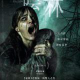 Movie, The Hallow(英國.美國.愛爾蘭) / 陰林(台) / 圣魇(網), 電影海報, 台灣