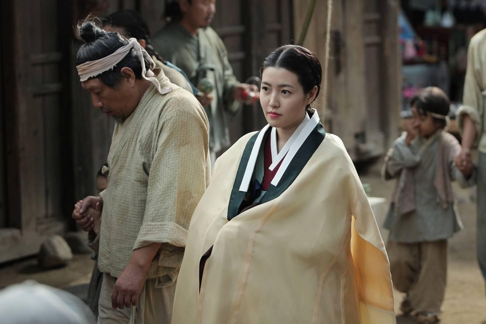 Movie, 궁합(韓國) / 野蠻公主玩婚記(台) / Marital Harmony(英文) / 宫合(網), 電影劇照