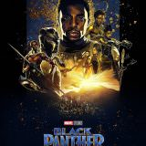 Movie, Black Panther(美國) / 黑豹(台.中.港), 電影海報, 美國, IMAX