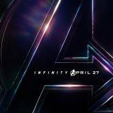 Movie, Avengers: Infinity War(美國) / 復仇者聯盟:無限之戰(台) / 复仇者联盟3:无限战争(中) / 復仇者聯盟3:無限之戰(港), 電影海報, 美國, 前導