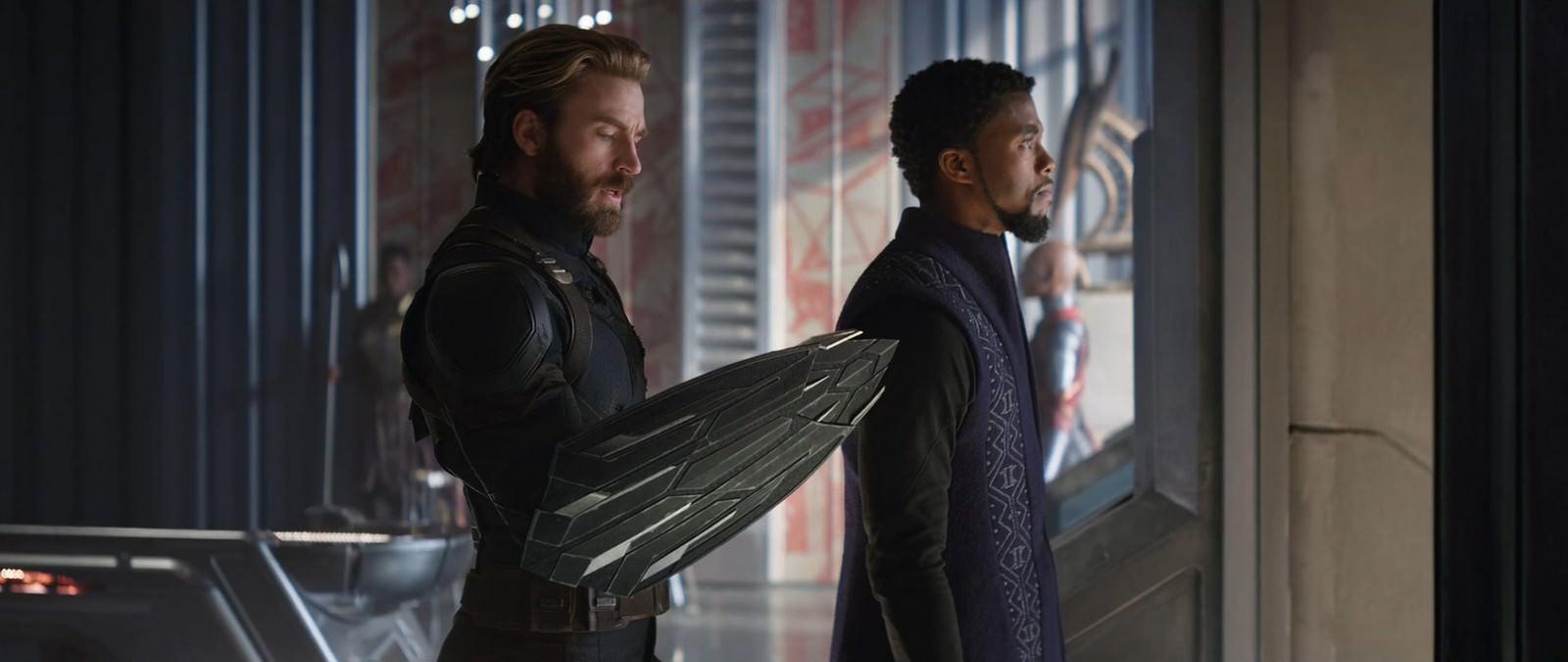 Movie, Avengers: Infinity War(美國) / 復仇者聯盟:無限之戰(台) / 复仇者联盟3:无限战争(中) / 復仇者聯盟3:無限之戰(港), 電影劇照