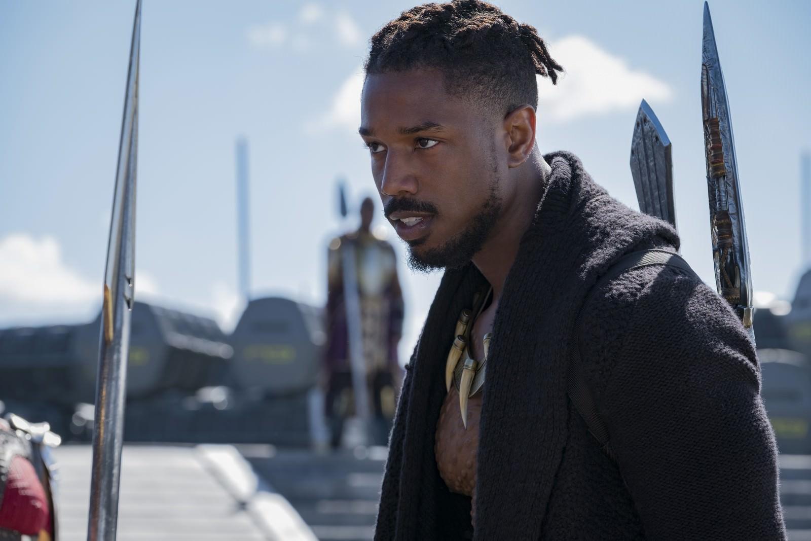 Movie, Black Panther(美國) / 黑豹(台.中.港), 電影劇照