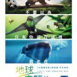 Movie, Earth: One Amazing Day(中國.英國) / 地球:奇蹟的一天(台) / 地球:神奇的一天(中), 電影海報, 台灣