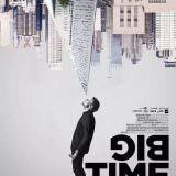 Movie, Big Time(丹麥) / 頂尖高手(台) / 重要时刻(網), 電影海報, 丹麥