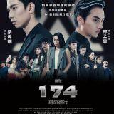 Movie, 編號174:錯命逆行(台灣, 2018) / No.174: Destiny Rebellion(英文), 電影海報, 台灣