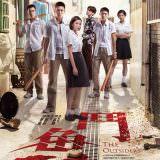 Movie, 鬥魚(台灣, 2018) / The Outsiders(英文), 電影海報, 台灣
