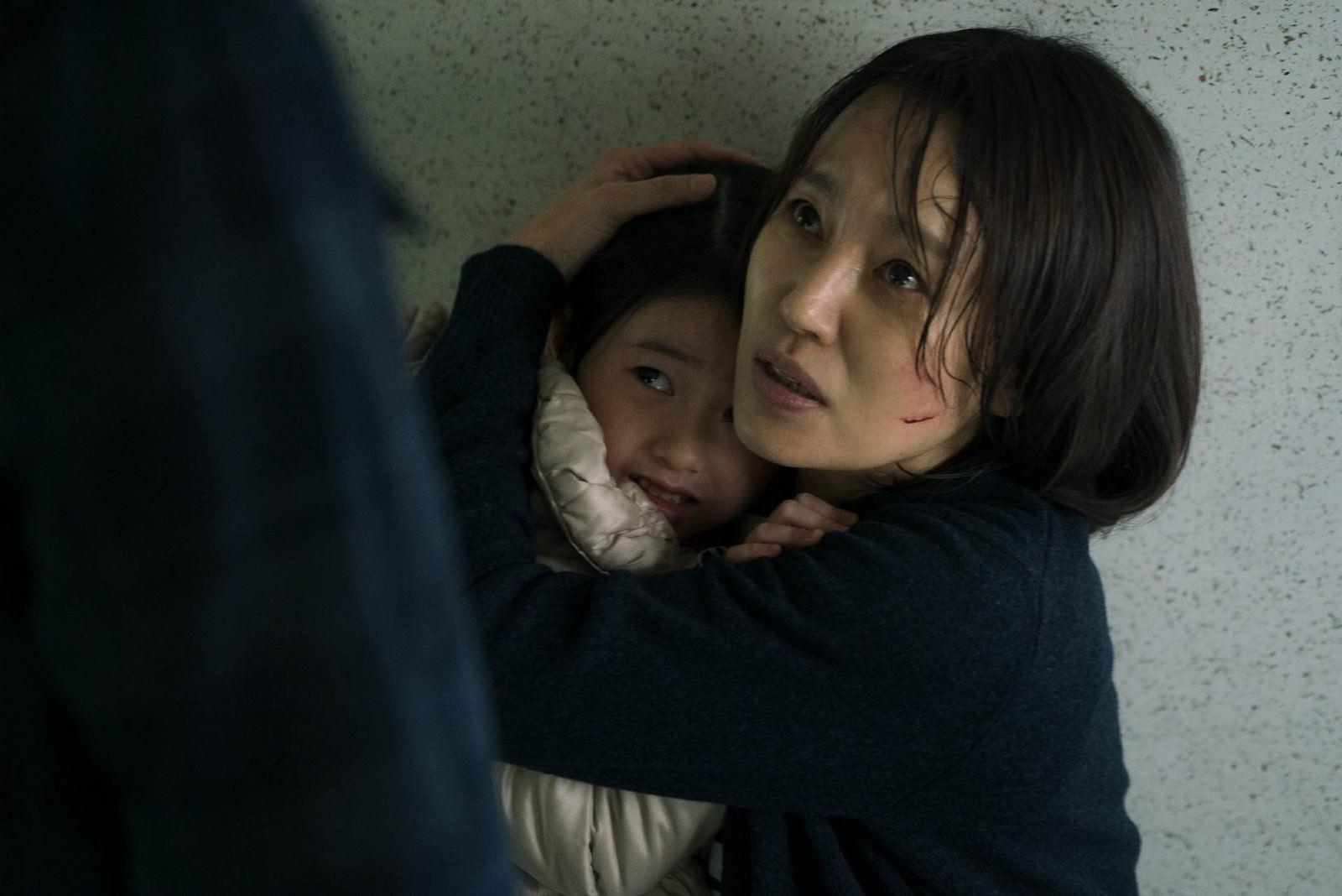 Movie, 목격자(韓國, 2018) / 致命目擊(台) / The Witness(英文) / 目击者(網), 電影劇照